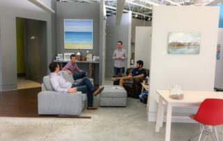 1701 Coworking in Virginia Beach