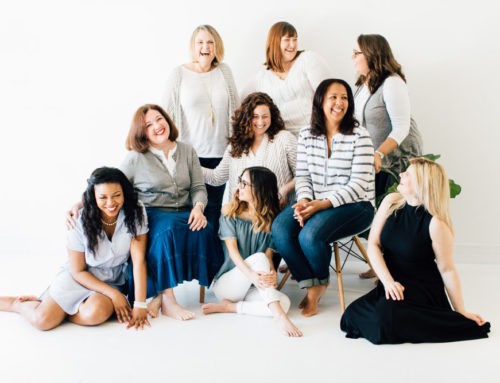 The Power of Women in a Networking Space